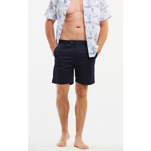 Cotton Shorts with Flexi Waist