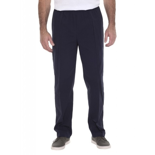 King Size Track Pants - Crinkle Cotton