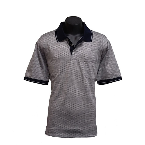 Double Mercerised Cotton Polo