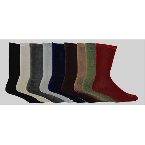 Bamboo Business Sock